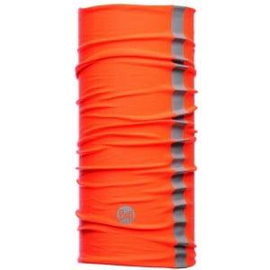 Billede af Thermal BUFF - Orange (Orange Flour) med refleks