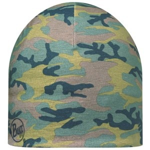 Image of   Camu military hat reversible thermal buff