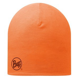 Image of   BUFF Thermal Reversible Hat - Solid Orange