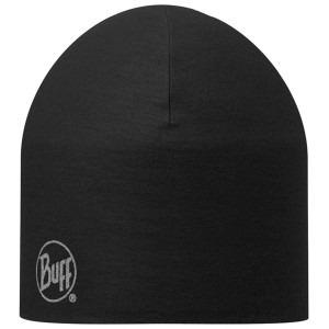 Billede af Sort hat reversible thermal buff