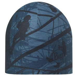 Image of   BUFF Reversible Hat Navy