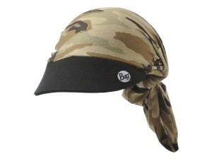 Image of   BUFF Visor - Camo