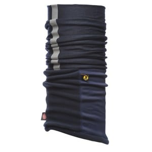 Image of   Buff Windproof - Navy 2 Reflective