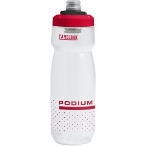 Image of   CamelBak Podium 710 ml - Fiery Red