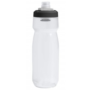 Image of   CamelBak Podium 710 ml - Klar/Sort uden print