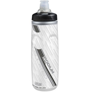 Image of   CamelBak Podium Chill 620 ml - Carbon