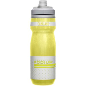 Image of   CamelBak Podium Chill 620 ml - Reflective Yellow