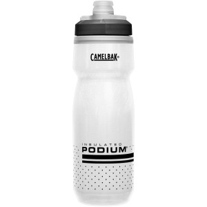 Image of   CamelBak Podium Chill 620 ml - White/Black