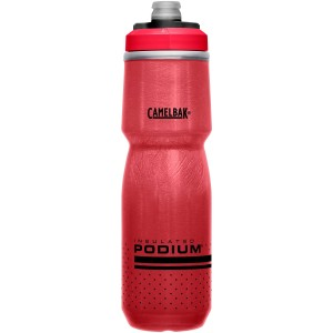 Image of   CamelBak Podium Chill 710 ml - Fiery Red