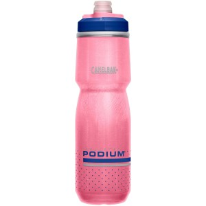 Image of   CamelBak Podium Chill 710 ml - Pink/Ultramarine
