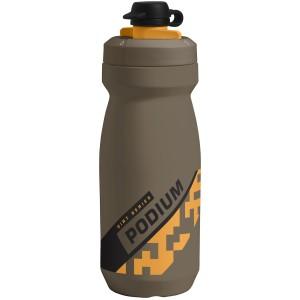 Image of   CamelBak Podium Dirt Series Bike Bottle 620 ml - Shadow Grey/Sulphur