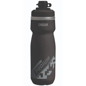 Image of   CamelBak Podium Dirt Series Chill 620 ml - Sort