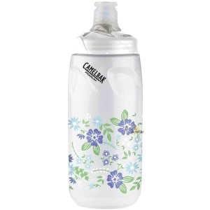 Image of   Camelbak Podium Junior 620 ml - Klar/Grå