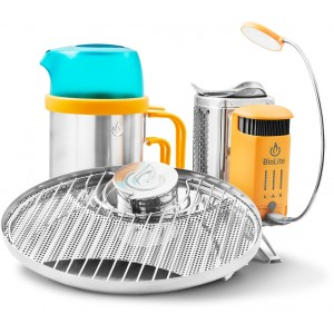 Image of   Campstove 2 Bundle