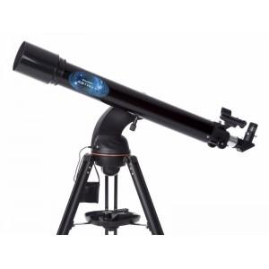 Image of   Celestron AstroFi 90mm Refractor