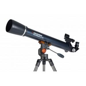 Image of   Celestron AstroMaster LT 70 AZ