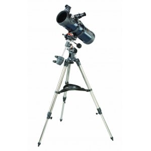 Image of   Celestron Astromaster Reflector 114 EQ