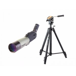 Image of   Celestron Kit Celestron Ultima 20-60x80