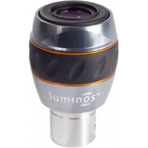 Image of   Celestron Luminos Eyepiece 15mm