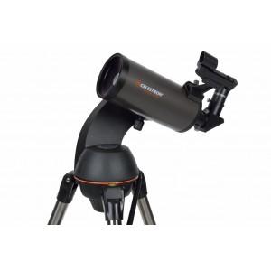 Image of   Celestron NexStar SLT 90 Mak