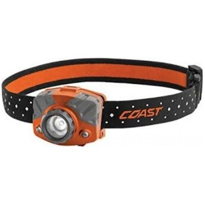 COAST FL75 Pandelampe - Orange