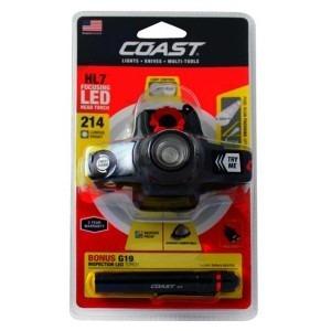 Image of   G19 + HL7 Coast