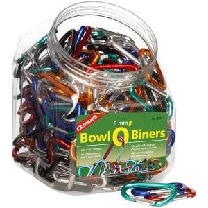 6 mm Bowl OBiners 174 pcs.