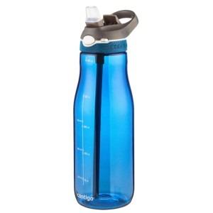 Køb drikkeflaske til vandreturen