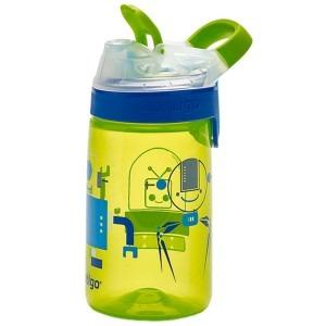 Billede af Robots chartreuse 420 ml sip gizmo contigo