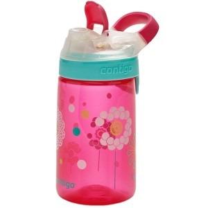Billede af Dandelion blossom cherry sip gizmo contigo 420 ml