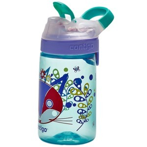 Billede af Purrfect ultramarine sip gizmo contigo 420 ml