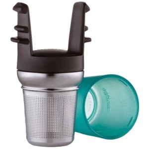 Infuser tea loop west contigo