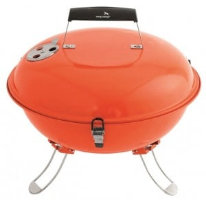 Image of   Adventure Grill Orange