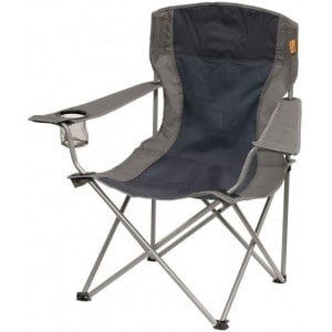 Image of   Arm Chair Night Blue