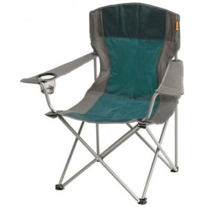 Image of   Arm Chair Petrol Blue