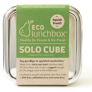 Image of   Madkasse Solo Cube