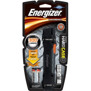 Image of   20 lumen arbejdslygte hardcase energizer