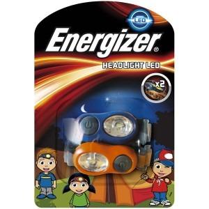 Image of   2 stk. pandelamper til børn energizer