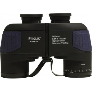 Image of   Focus Sport Optics Focus Aquafloat 7x50 WP