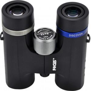 Image of   Focus Sport Optics Focus Discover 8x32