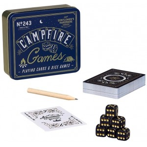 Image of   Campfire Games