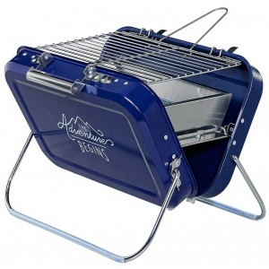 Image of   Portable Barbecue Large