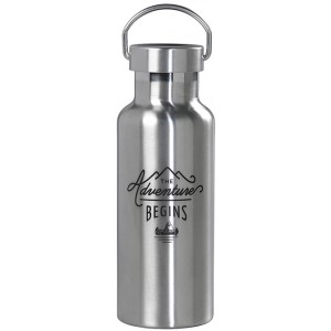 Image of   Water Bottle Stainless Steel