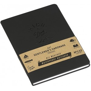 Image of   Waterproof Notebook High & Dry