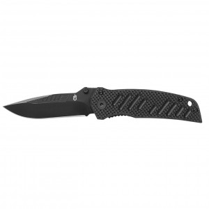 Image of   Swagger Mini, Drop Point, Fine Edge (Bli