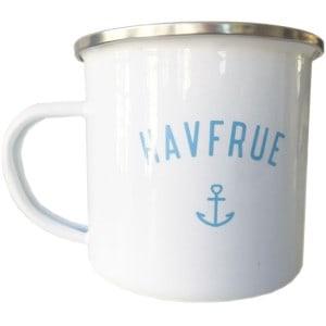 Billede af Hjemhavn havfrue kop