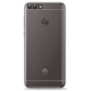 Huawei P Smart, 0.3 Nude Cover, transp.