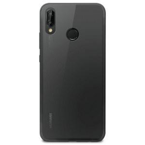 Huawei P20 Lite, 0.3 Nude Cover, Transp.