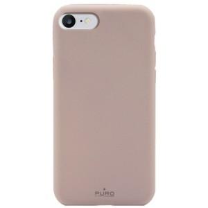 iPhone 7/8/SE 2020, Biologisk nedbrydelig&kompostrbar, rosa