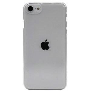 iPhone 7/8/SE 2020, Genbrugt polycarbonat, transparent